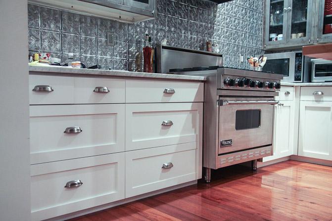 Kitchen Cabinet Refacing Vs Remodeling