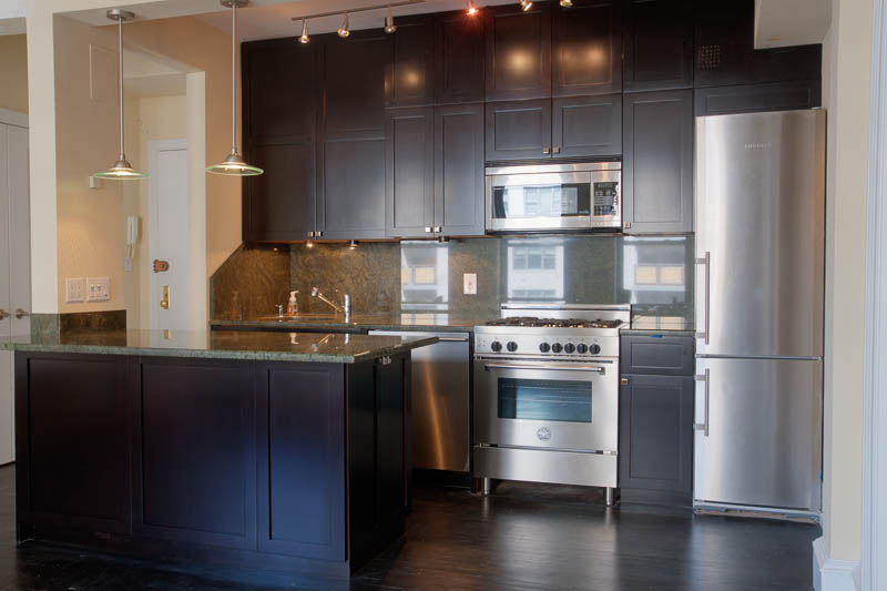 Kitchen cabinet refacing nyc brooklyn staten island new jersey - Kitchen cabinets in nyc ...