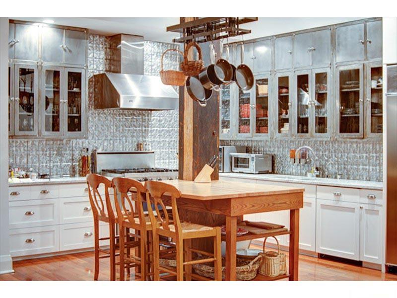 Quartz Kitchen Countertops In Staten Island And Brooklyn Ny