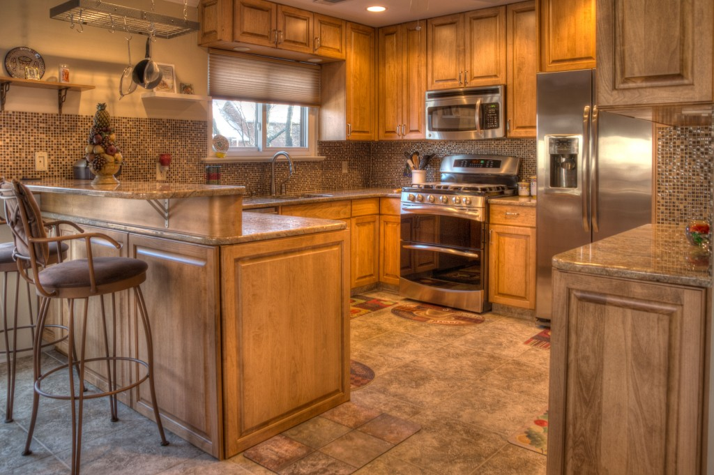 attractive Kitchen Remodeling Staten Island #9: Staten Island Kitchen Refacing Experts